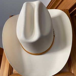 Authentic West Point Cowboy hat (NWB)
